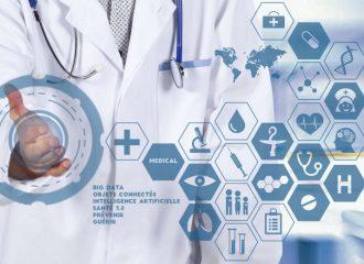 L'E-santé ou la santé du futur