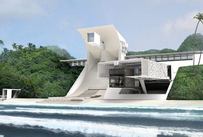 A quoi ressemble la maison du futur ?