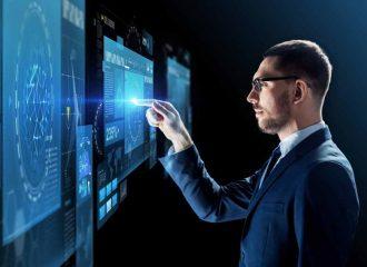 réalité augmentée en entreprise