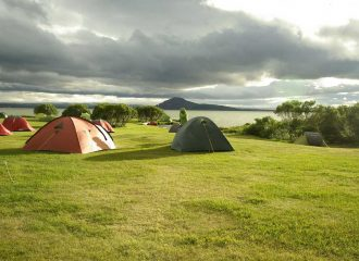 paysages en islande
